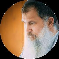 Most Reverend Benedict (Aleksiychuk)